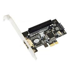 PCI-E Controllerkarte IDE SATA eSATA Interner externer RAID Adapter NEU