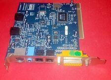 Hercules Gamesurround Fortissimo II PCI Sound Card - S/PDIF Gameport