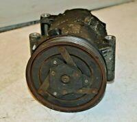 Nissan Qashqai +2 AC Pump 8200940837 1.5 DCi Air Con A/C Compressor 2009