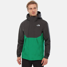 North Face Men's Mountain Light II GoreTex Jacket Size L, New With Tags RRP £220