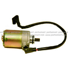 Starter Motor for Scooter 150cc Engine GY6 157QMJ