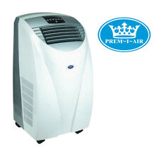 Prem-I-Air Industrial Home Office 12000 BTU p/h Portable Air Conditioner Cooler