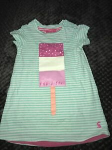 joules Dress Age 9-12 Months