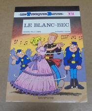 LAMBIL - LES TUNIQUES BLEUES - 14 - LE BLANC-BEC - EO ( CN )