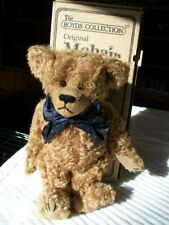 New listing Boyds Bears *Lincoln B. Bearington*, Mohair Bear, Mint, hang tag #3165