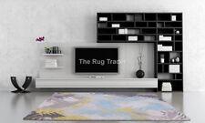 Tapis multicolore pour la maison, 180 cm x 180 cm