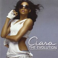 Ciara - The Evolution (2006)  CD  NEW  SPEEDYPOST