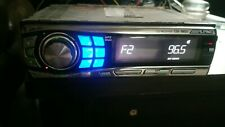 /Alpine - CDE-9852 - CD Player In Dash Stereo Receiver ,head unit