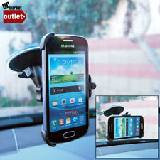 Windscreen Windshield Car/Truck Mount Holder Fit Samsung Galaxy S Duos S7562