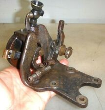 303K62 Webster Igniter Bracket for Ottawa Gas Engine Hit and Miss Old