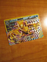 NM Pokemon GOLDUCK BREAK Card BREAKPOINT Set 18/122 XY X and Y Ultra Rare Holo