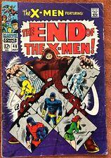 New listing X-Men #46