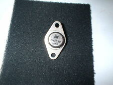 2N3739 Transistor Bipolar (Bjt) Npn 300V 1A 20W Usa Seller Box#81