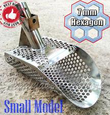 Sand Scoop Detector Krepish v2 Stainless Steel Metal Detecting Hunting Tool