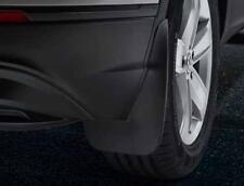Genuine Volkswagen Tiguan 2016 Onwards Mud Flaps Set