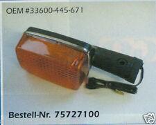 Honda CB 900 F Bol dorata SC01 - Lampeggiante - 75727100