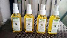 100ml huile de Ricin100%Végétal Bio Française cheveu dévitalisé soin réparateur