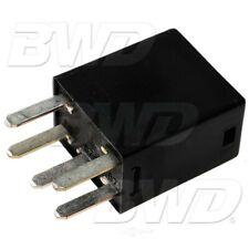 Fuel Cutoff Relay-A/C Clutch Relay BWD R4823