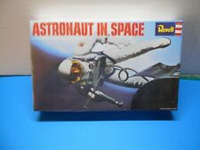 Astronaut in space  Revell