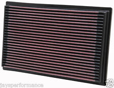 KN AIR FILTER (33-2080) REPLACEMENT HIGH FLOW FILTRATION