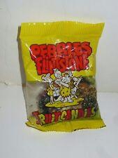 FLINTSTONES HANNA BARBERA PEBBLES FRUIT CANDIES 1987 SEALED PACKAGE AS-IS 1.25oz