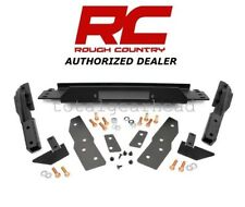 1999-2004 Jeep WJ Grand Cherokee RCX Factory Bumper Winch Mounting Plate [1064]