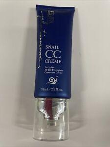 Kenra Platinum Snail CC Creme, 2.5-Ounce, Brand New!!