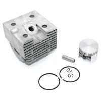 46mm Cylinder Piston Kit For Stihl BR340 BR380 BR420 BR400 SR340 SR420