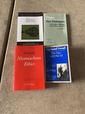 Philosophy textbooks