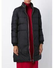 MAISON MARTIN MARGIELA  MM6 Padded Zipped Coat Size UK 10