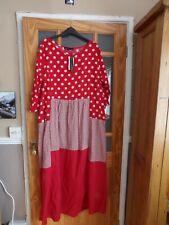 Zanzea Cotton Dress XXL