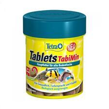 Tetra Speciality Foods TabiMin Fish Food | Fish
