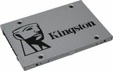 SSD UV400 120GB Kingston Solid State Drive 2,5 Zoll SATA 3 Stand-alone Drive New