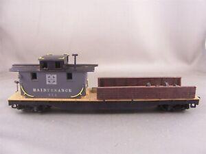 Tyco - Santa Fe - 50' Work Caboose # 932