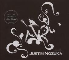 Justin Nozuka - Holly [New & Sealed] Slipcase CD