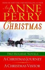 An Anne Perry Christmas: Two Holiday Novels (Paperback or Softback)