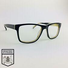 DUCK AND COVER eyeglasses BLACK SQUARE glasses frame MOD: DC027 C1