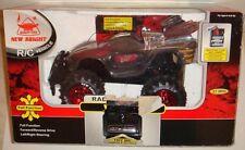 "New Bright ""WASP"" 27mhz RC Vehicle w/Box"