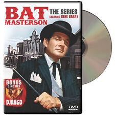 Bat Masterson: The Series (DVD, 2014, 16-Disc Set) New sealed
