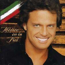 Mexico En La Piel - Luis Miguel (2004, CD NUEVO)