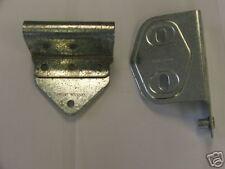 Amarr #4 Right Safe Guard Roller Carrier & End Hinge Authentic Garage Door Parts