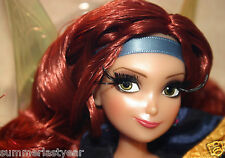 ZARINA, THE PIRATE FAIRY DESIGNER LIMITED EDITION DOLL~DISNEY STORE~ FREE SHIP