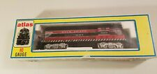 Atlas  HO Scale Rock Island #1202Diesel Locomotive LN/Box