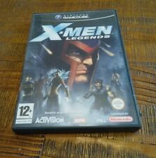 Jeu vidéo Nintendo GameCube Pal X-Men Legends rpg