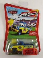 Disney - Pixar - Cars - Race O Rama - Dexter Hoover - #71 - Die Cast Truck