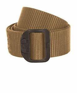 Propper F5603-75-236-3638 Tactical Duty Belt, Coyote, Size 36-38