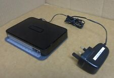 Netgear N300 WIRELESS ADSL 2+ + Modem Router DGN2200 con adattatore di alimentazione