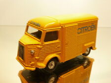 DANDY TOMICA F14 CITROEN HY VAN - YELLOW 1:43 - VERY GOOD CONDITION