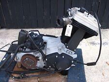 2001 01 OEM Factory Genuine Buell Blast 500 cc Motorcycle Engine / Motor  #U850