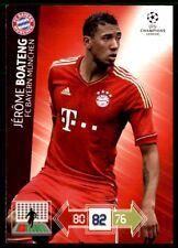 Panini Champions League 2012-2013 Adrenalyn XL Jérôme Boateng FC Bayern München